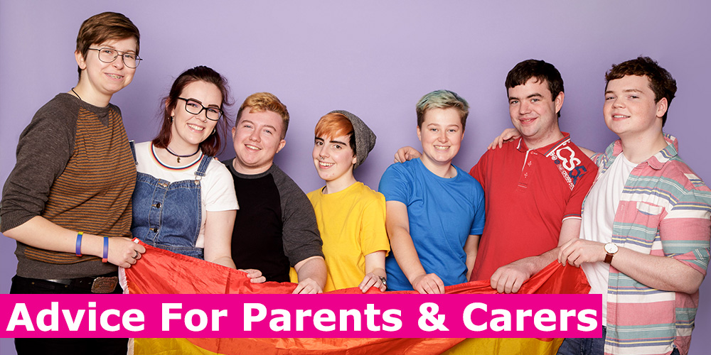 Advice For Parents Of Children Just >> Advice For Parents Carers Belong To