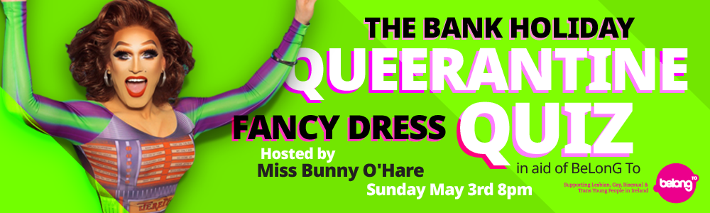 queeratine quiz banner